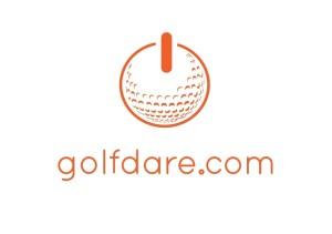 golfdare LOGO