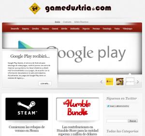 Gamedustria.com