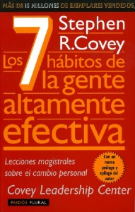 7 habitos de Covey