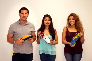 Equipo Toucane Shoes