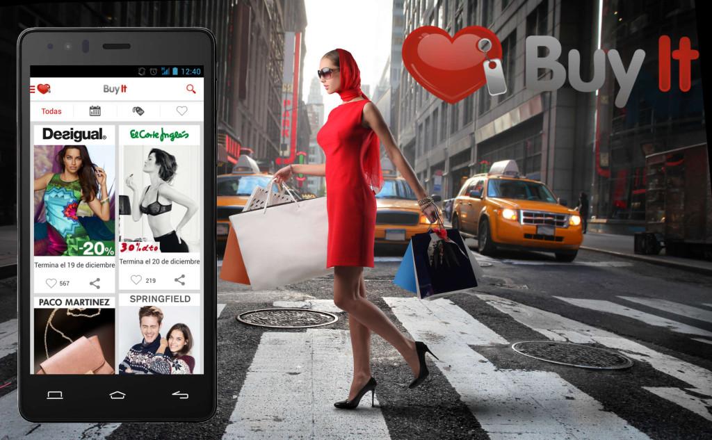 Buy It Mobile marketing