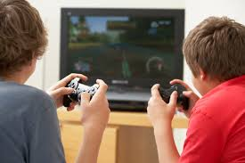mercado mundial de videojuegos