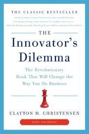 dilema innovador