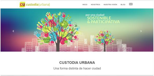 CUmapp proyecto emprendedor
