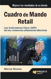 libros sobre retail