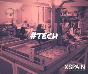 tecnología y emprendedores