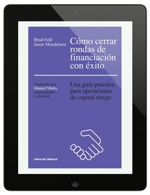 libros de financiación