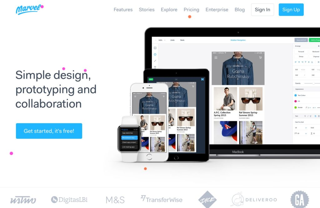 recursos para diseñadores