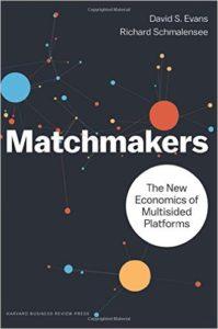 Libros sobre la economía de las plataformas