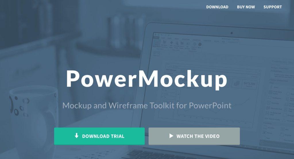 herramientas para prototipar